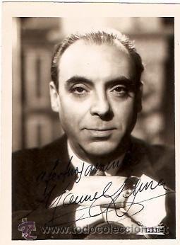 Manuel Luna Manuel Luna actor espaol nen Sevilla 18981958 en Madrid ACTORES