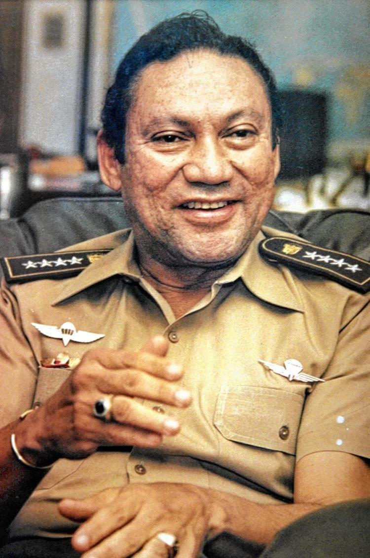 Manuel Noriega Manuel Noriega can go back to Panama French court NY