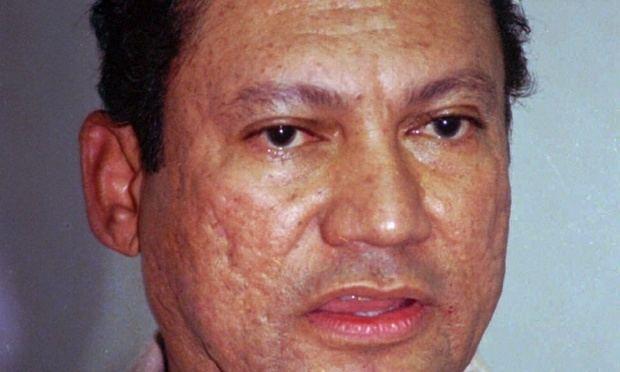 Manuel Noriega staticguimcouksysimagesGuardianPixpictures
