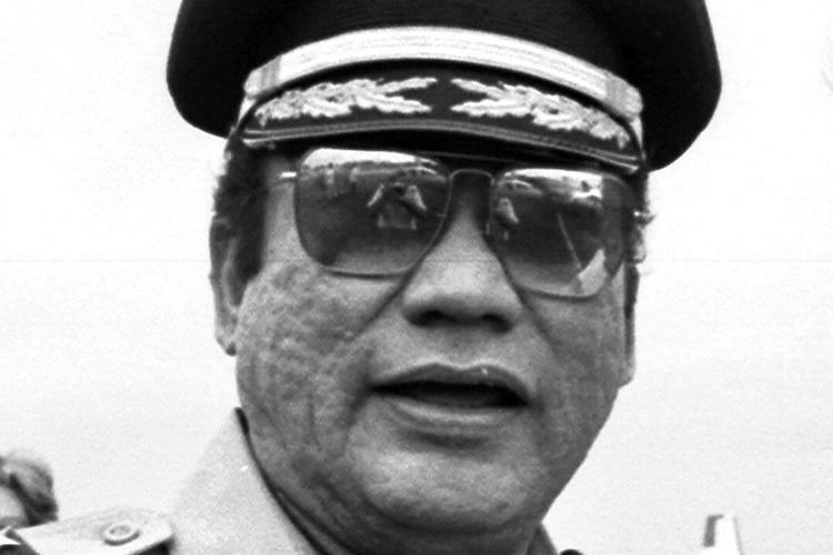 Manuel Noriega Manuel Noriega extradited returning to Panama World 3 News