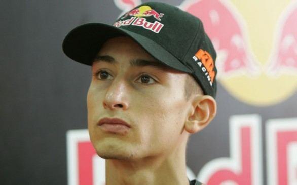 Manuel Poggiali Manuel Poggiali comes out of retirement will race in CIV