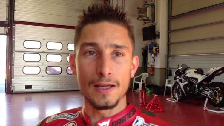 Manuel Poggiali Michelin Power Days 2013 Manuel Poggiali YouTube