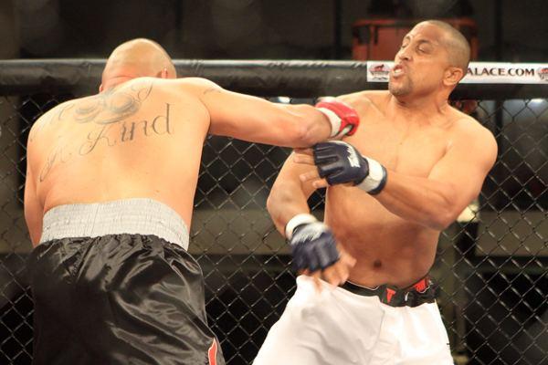 Manuel Quezada Manuel quotEl Toroquot Quezada MMA Stats Pictures News Videos