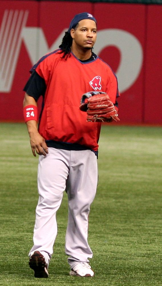 Manuel Ramirez (baseball) Manny Ramirez Wikipedia the free encyclopedia