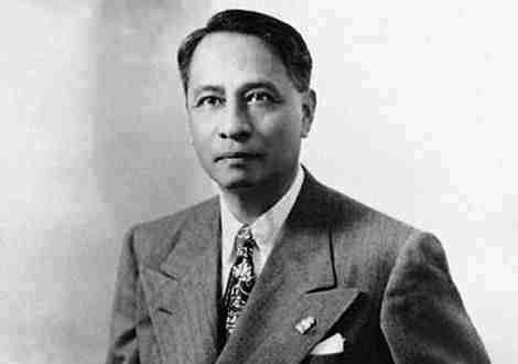 Manuel Roxas - Alchetron, The Free Social Encyclopedia