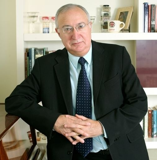 Manuel Trajtenberg Manuel Trajtenberg Home Page