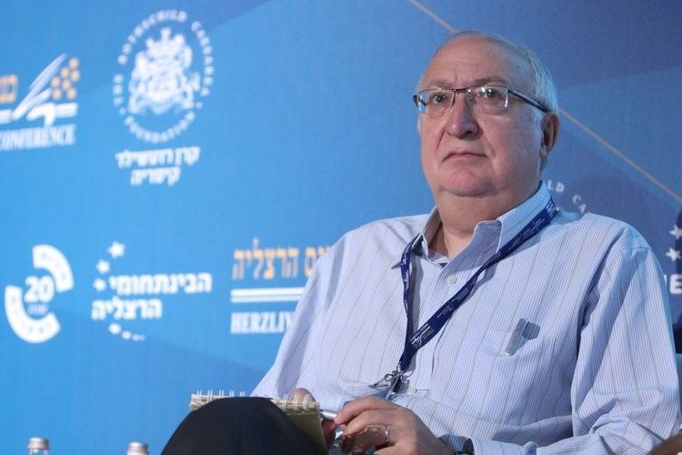 Manuel Trajtenberg Prof Manuel Trajtenberg Speaking at the Herzliya Conference 2014