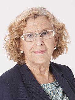 Manuela Carmena httpsuploadwikimediaorgwikipediacommonsthu