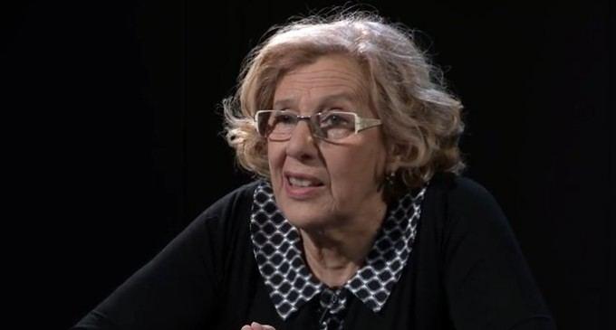 Manuela Carmena La historia visionaria de Manuela Carmena La Marea
