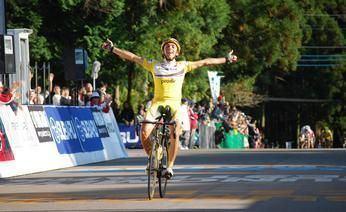 Manuele Mori Manuele Mori vince la Japan Cup 2007 Sui Pedali