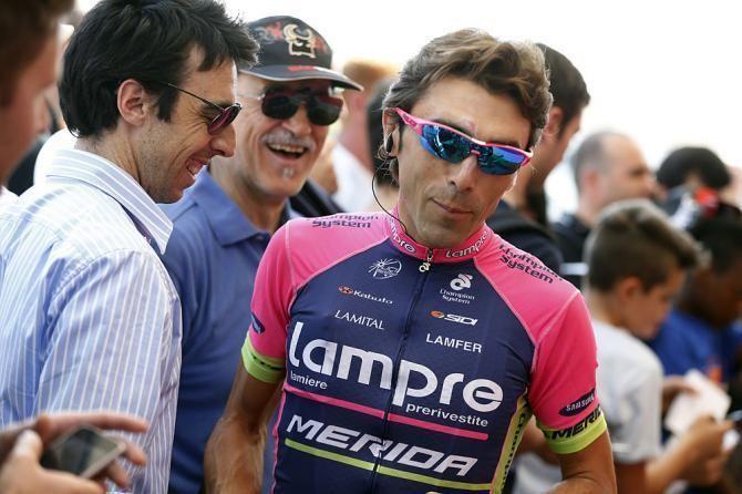 Manuele Mori News shorts LampreMerida extend with Mori Cyclingnewscom