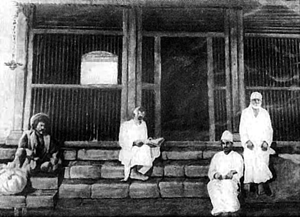 Manwath in the past, History of Manwath