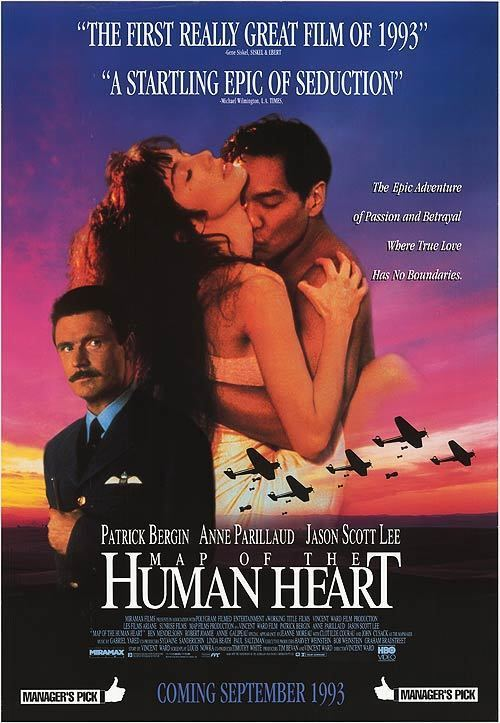 Map of the Human Heart Map Of The Human Heart film review mossfilm