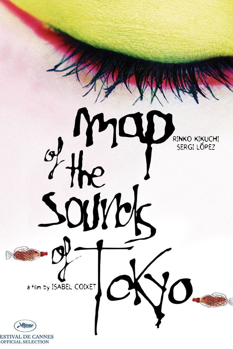Map of the Sounds of Tokyo wwwgstaticcomtvthumbdvdboxart8048197p804819