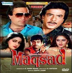 Maqsad 1984 Mp3 Songs Free Download WebmusicIN