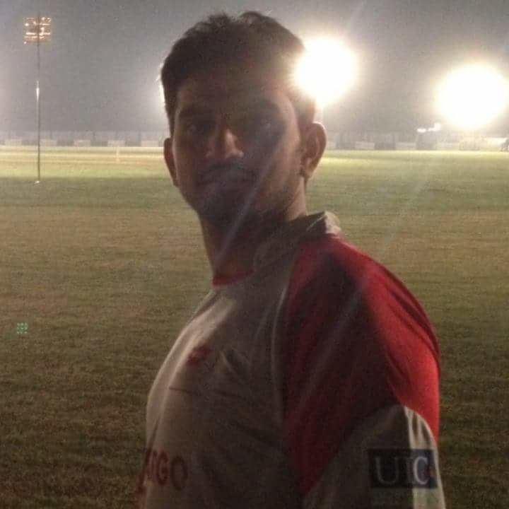 Laeeq Maqsood Rana Career Summary Play Cricket