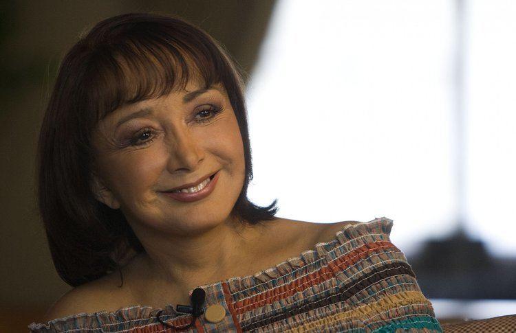 María Antonieta de las Nieves Maria Antonieta de las Nieves Alchetron the free social encyclopedia