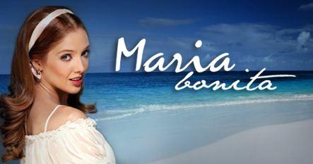 María Bonita (telenovela) telenovelas colombianas Mara Bonita