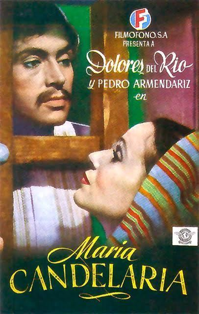 María Candelaria Mara Candelaria 1944 Movie Review from Eye for Film