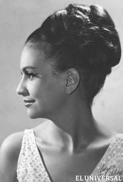 María de las Casas Fallece Mara de las Casas Miss Venezuela 1965 Arte y Entretenimiento