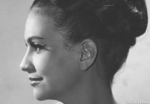 María de las Casas Fallece a los 71 aos Mara de las Casas Miss Venezuela 1965 Arte