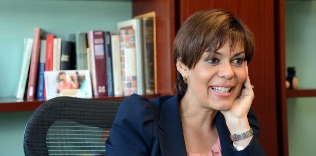Maria de Lourdes Santiago Mara de Lourdes Santiago orienta a padres sobre educacin