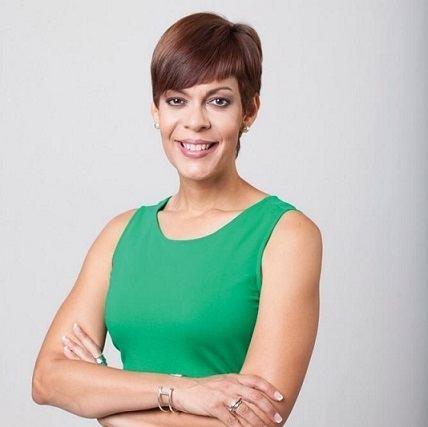 María de Lourdes Santiago Mara De Lourdes Santiago Corre Para La Gobernacin Primera Hora