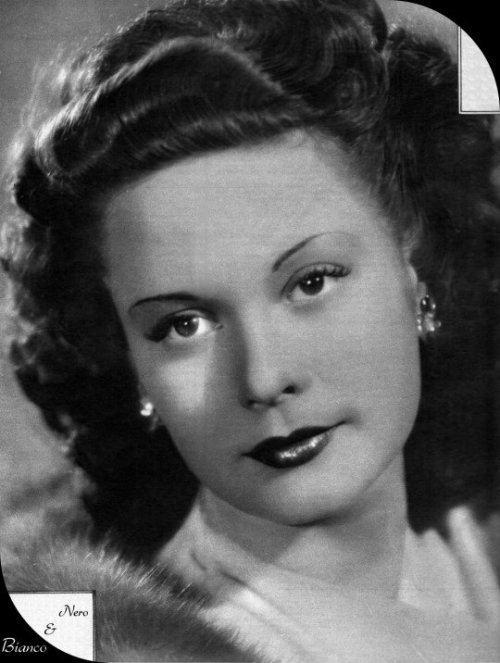María Denis BiancoampNero