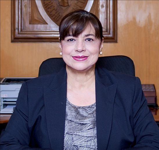Maria Leoba Castaneda Rivas