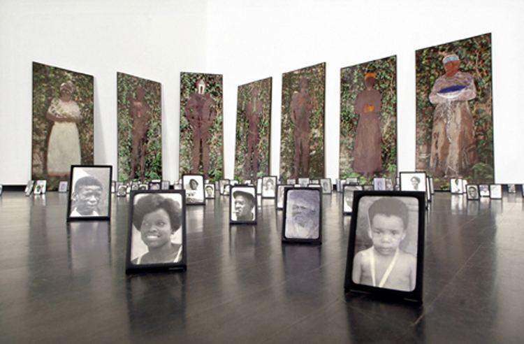 María Magdalena Campos Pons North Dakota Museum Of Art perm maria campos pons