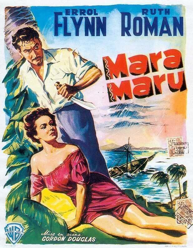 Mara Maru Mara Maru 1952