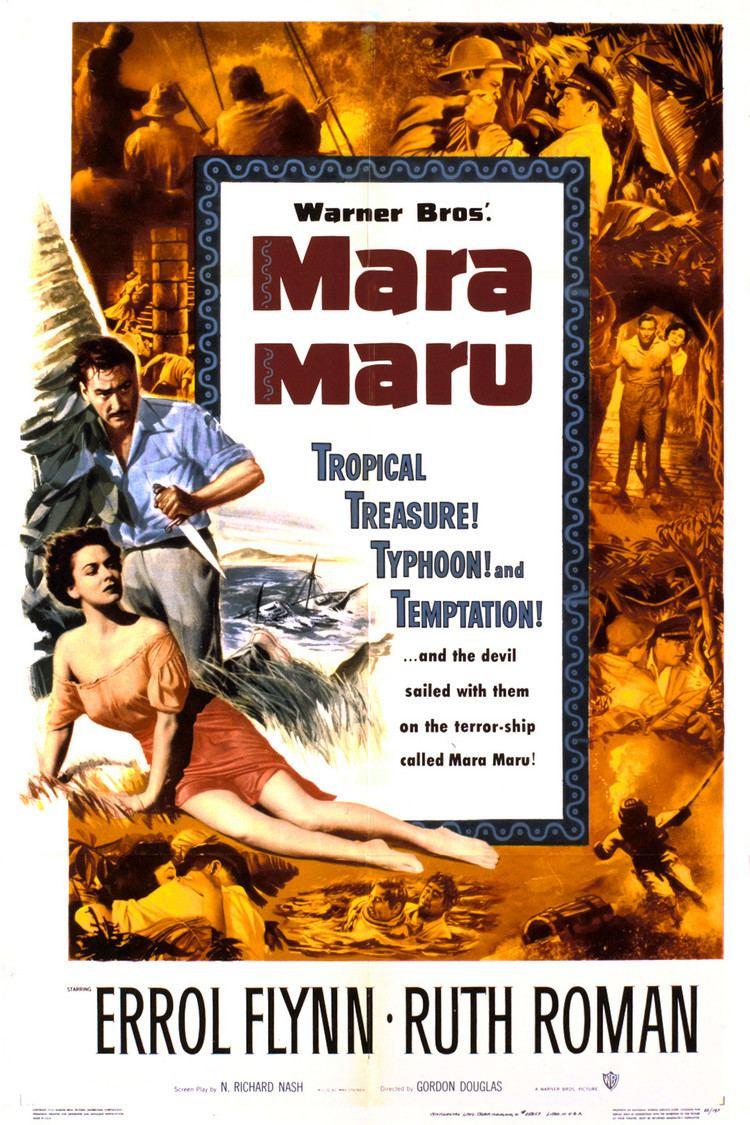 Mara Maru wwwgstaticcomtvthumbmovieposters4477p4477p