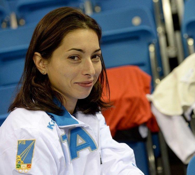Mara Navarria wwweurofencingu23vicenza2015euwpcontentupload