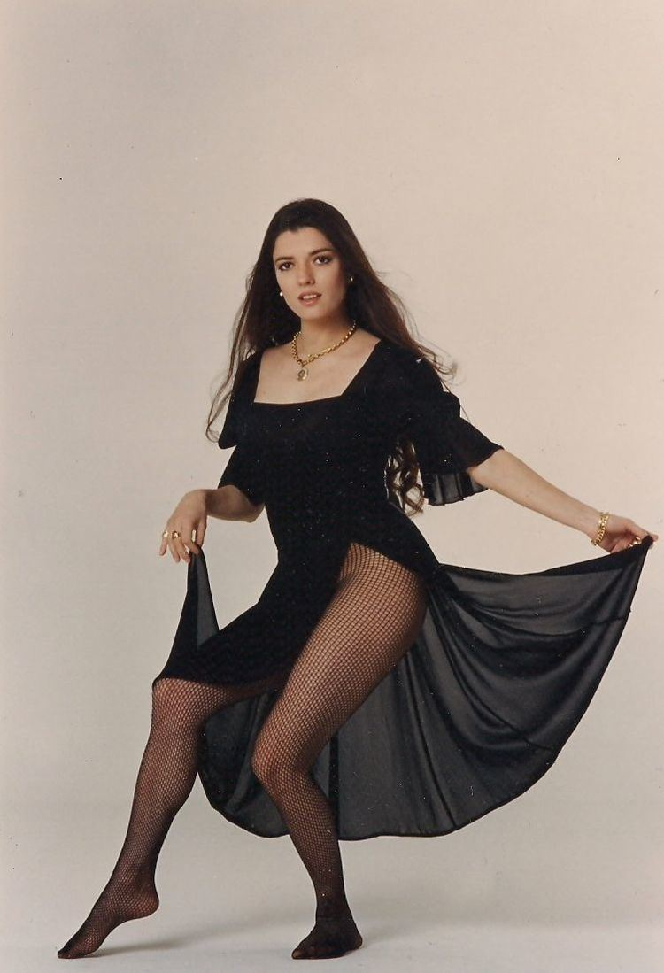 Maria Socas Nude Photos 92