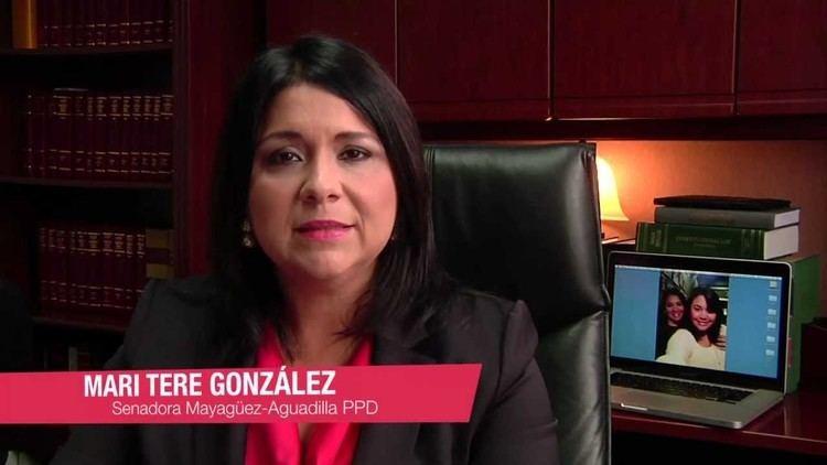 María Teresa González httpsiytimgcomviKZl2NMUAekmaxresdefaultjpg