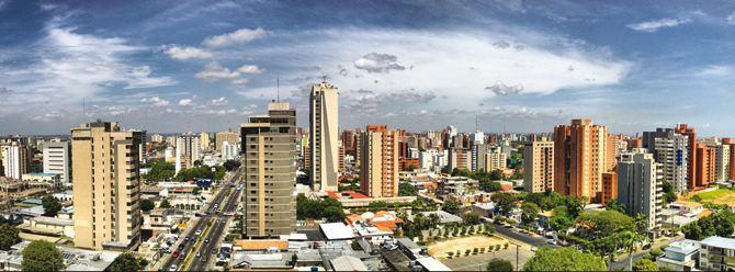 Maracaibo Beautiful Landscapes of Maracaibo