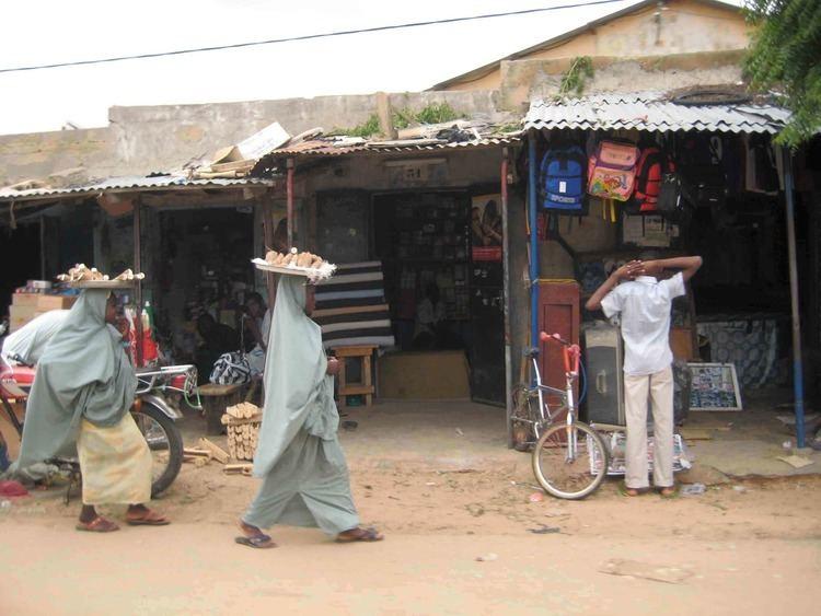 Maradi, Niger in the past, History of Maradi, Niger