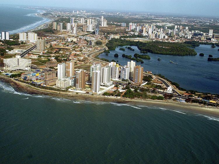 Maranhão clipecoturismoturbrimagesgaleriagaleriaatual