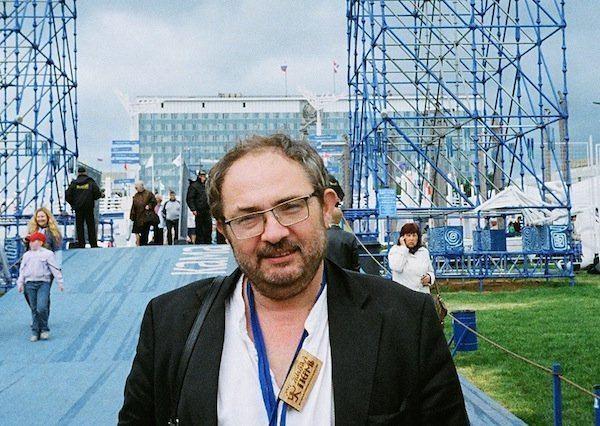 Marat Gelman Gallerist Marat Guelman Leaves Russia artnet News