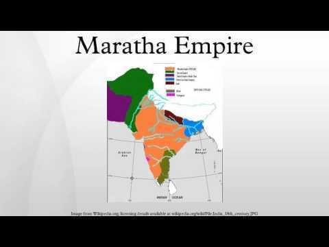 Maratha Empire Maratha Empire YouTube