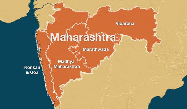 Marathwada Reasons Why Marathwada Is the Most Drought Affected Region In The