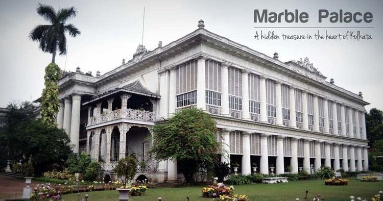 Marble Palace (Kolkata) Marble Palace A hidden treasure in the heart of Kolkata