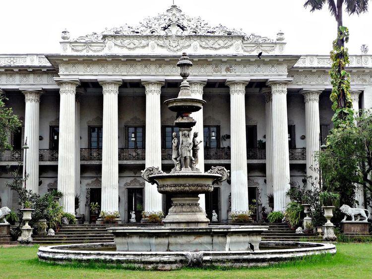 Marble Palace (Kolkata) wwwpothikcoinwpcontentuploads201512447016