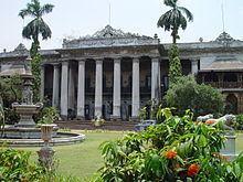Marble Palace (Kolkata) Marble Palace Kolkata Wikipedia