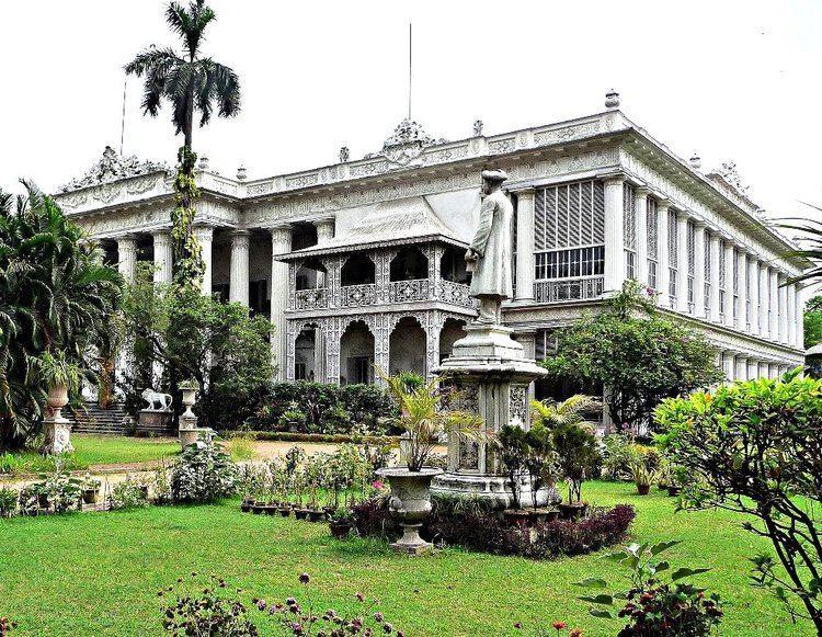 Marble Palace (Kolkata) Marble Palace Kolkata is a MustVisit Attraction