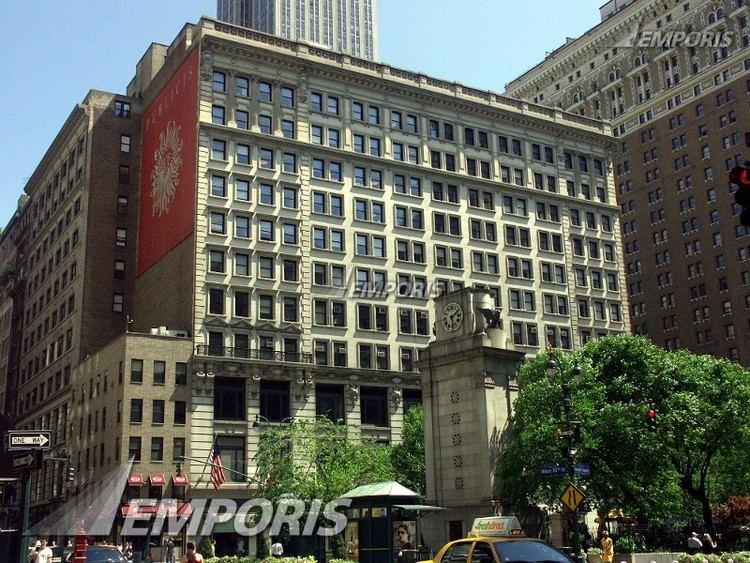 Marbridge Building httpswwwemporiscomimagesshow746182Largef