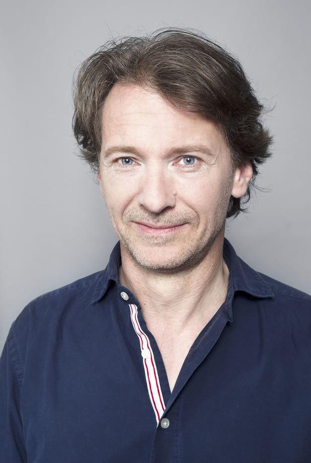 Marc Albrecht Marc Albrecht Dutch National Opera amp Ballet