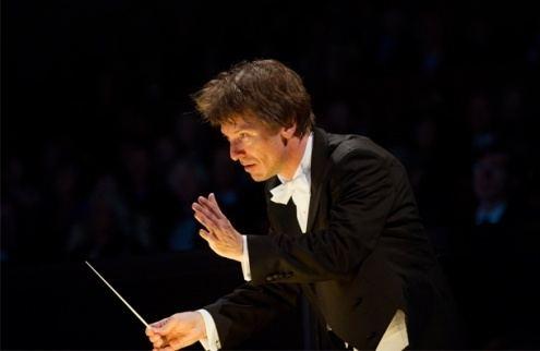 Marc Albrecht Marc Albrecht Muziek is pure vreugde