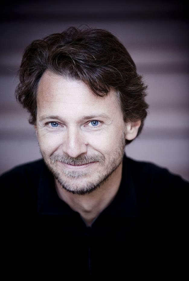 Marc Albrecht Lohengrin Dutch National Opera Ballet