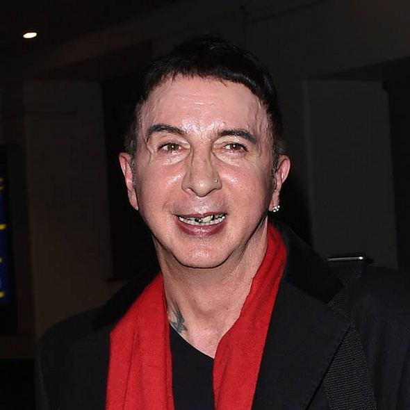 Marc Almond Marc Almond and Wet Wet Wet gigs cancelled Celebrity
